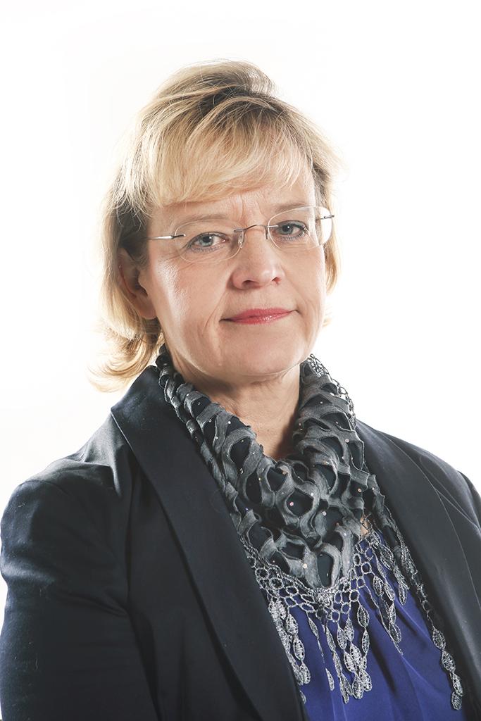 Anette Patterson