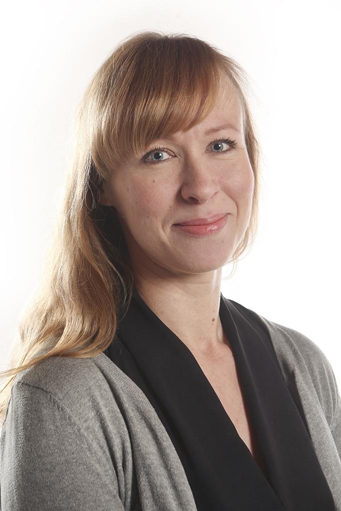 Sari Rouvinen